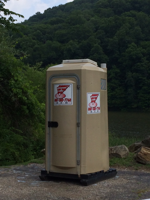 Johnny on the Spot Portable Toilet Rentals and Much Much More