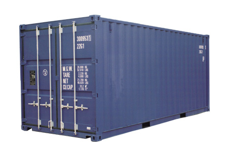 Storage Container, Portable Storage Container, Modular Storage Container