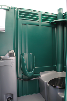 Rent Portable Toilets From Johnny On The Spot