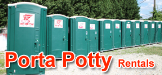 Johnny on the Spot, porta potty, porta potty rental, rent a porta potty, portable toilet, portable toilets, portable toilet rental, rent a portable toilet