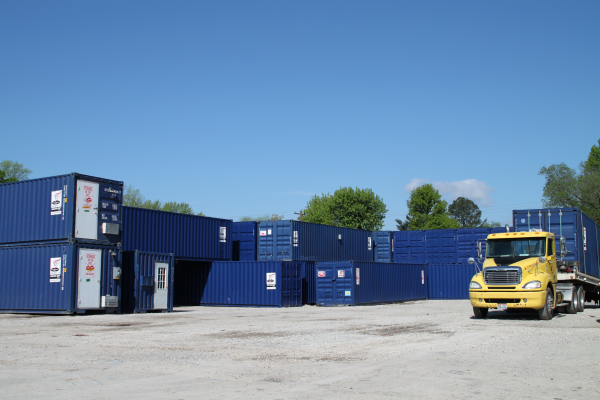 storage on the spot, storage container rental, rent a storage container, portable storage container rental, rent portable storage