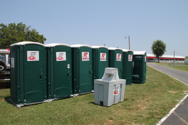 Johnny On The Spot Portable Toilet Rentals Of All Shapes And Sizes - Portable bathroom rentals near me