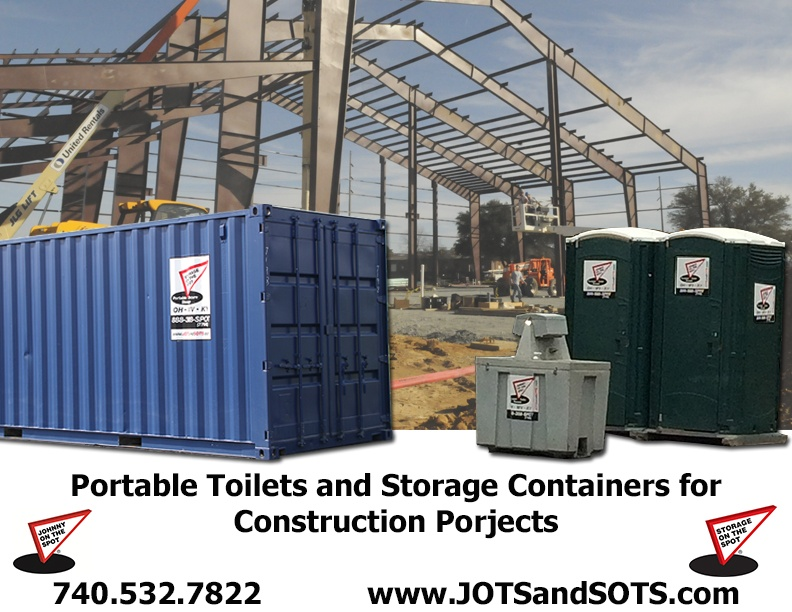 Blog rent storage containers