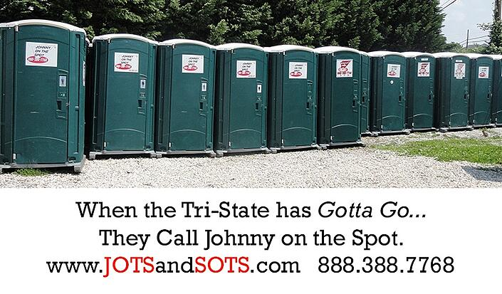 Johnny on the Spot, Portable toilets, porta potty, portable toilet rentals, porta potty rental, portable toilet rental, construction porta potty